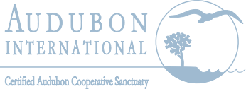 Audubon International - Certified Audubon Cooperative Sanctuary