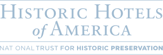 Historic Hotels of America - National Trust For Historic Preservation
